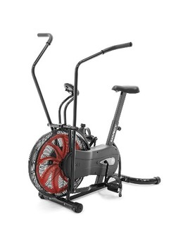 Marcy Stationary Upright Fan Bike (Ns 1000) by Marcy