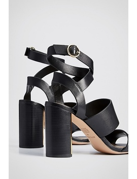 Dinah Heel by Witchery
