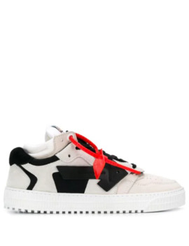 4.0 Low Top Sneakers by Off White