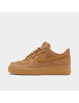 Men's Nike Air Force 1 '07 Wb Casual Shoes by Nike