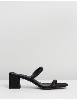Reece Heels by Dazie