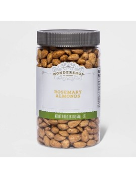 Rosemary Almonds   19oz   Wondershop™ by Wondershop