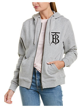 Burberry Monogram Hoodie by Burberry