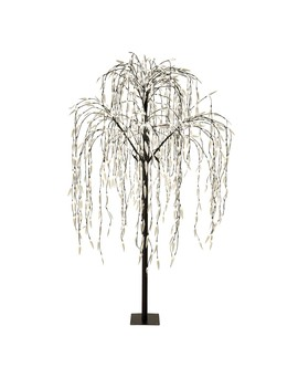 Led Willow Tree   Black by The Range