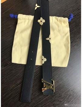 2019 Belt High Quality Genuine Leather Belt Designer Brand Buckle Belts Men Luxury Belts For Men Women Fashion Pin Buckle by D Hgate.Com