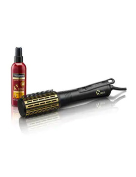 Tre Semmé Keratin Smooth Volume Hot Air Styler by Superdrug