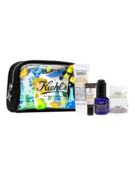 Healthy Skin Squad 5 Piece Starter Kit by Kiehl's Since 1851