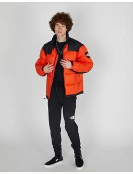 Lhotse Jacket Red by The North Face