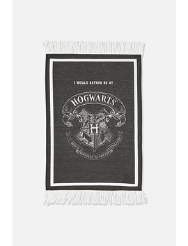 Harry Potter Tea Towel by Cotton On