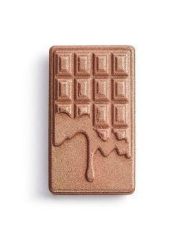 Chocolate Bar Bath Fizzer Chocolate by Revolution