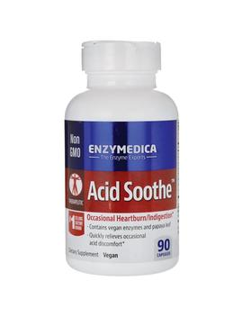 Acid Soothe by Enzymedica