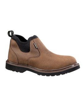 4 Inch Non Safety Toe Slip On Boot by Carhartt