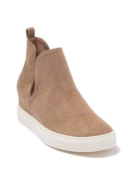 Daxton Wedge Sneaker by Abound