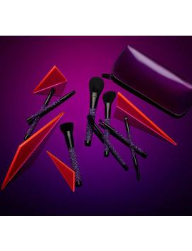 Pump Up The Glam Brush Collection by Morphe