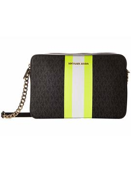 Large East/West Crossbody by Michael Michael Kors