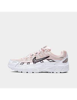 Women's Nike P 6000 Se Casual Shoes by Nike