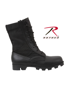 Rothco Black G.I. Type Speedlace Jungle Boots by Rothco