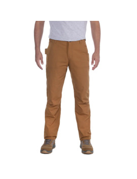 Rugged Flex® Steel Double Front Pant by Carhartt