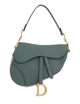Saddle M Shoulder Bag by Dior