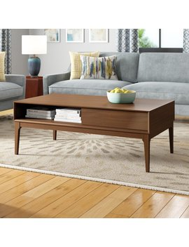 Denzel Coffee Table by Modern Rustic Interiors