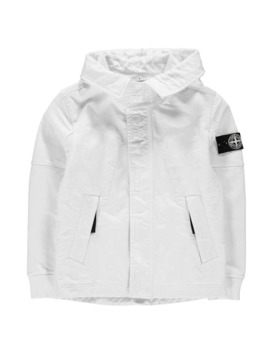 Luminescent Jacket by Stone Island