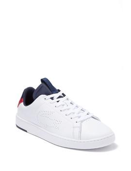 Carnaby Evo Lightweight Sneaker by Lacoste