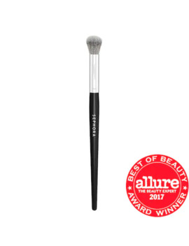 Pro Airbrush Detail Brush #57 by Sephora Collection