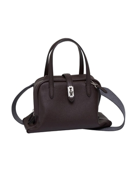 Toque Tote M Brown by Vunque