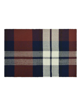 Sonoma Goods For Life™ Large Plaid Woven Rug by Sonoma Goods For Life