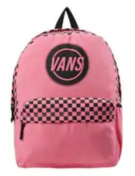 Taper Off Realm Backpack   Plecak by Vans