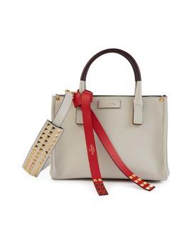 Valentino Garavani Vltn Soul Small Handbag by Valentino