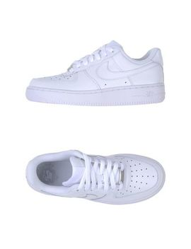 Air Force 1 '07 by Nike