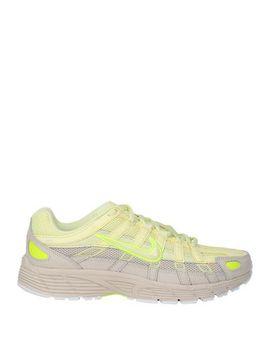 W Nike P 6000 by Nike