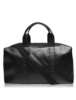 Moral Holdall by Ted Baker