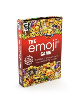 The Emoji Card Game by Next