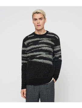 Ture Crew Jumper by Allsaints