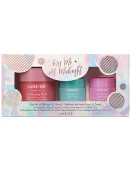 Laneige Kiss Me At Midnight by Laneige