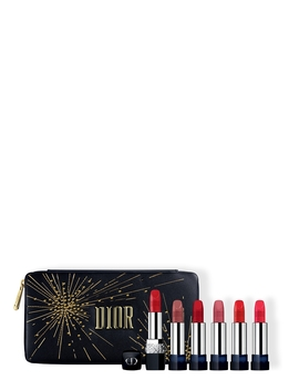 Rouge Dior Couture Collection   Refillable Jewel Lipstick Edition by Dior