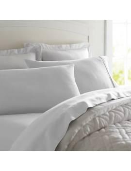 Amara Upholstered Standard Bed by Grovelane Teen