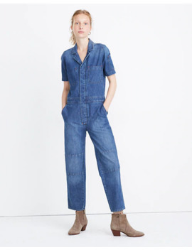 Madewell X Hedley & Bennett Coverall Jumpsuit by Madewell