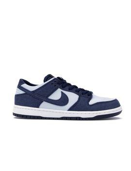 Nike Sb Dunk Low Binary Blue by Stock X