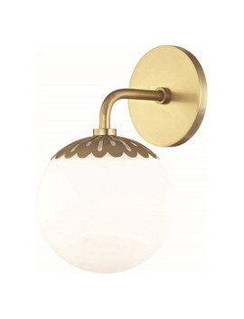 Paige Bath Light   Mitzi By Hudson Valley by Mitzi By Hudson Valley Lighting