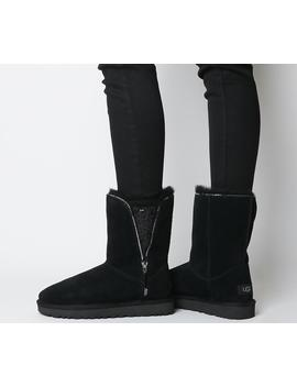 Classic Zip Boots by Ugg
