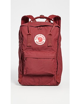 "Kanken 15"" Laptop Backpack by Fjallraven"