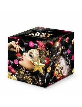 Nyx Advent Calender 2019 Professional Make Up, Full Size, 24days Love Lust Disco by Nyx