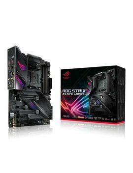 Asus Rog Strix X570 Gaming E Am4 Motherboard by Ebay Seller