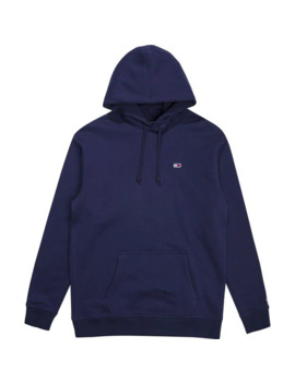 Tommy Jeans Classic Hoodie by Tommy Hilfiger