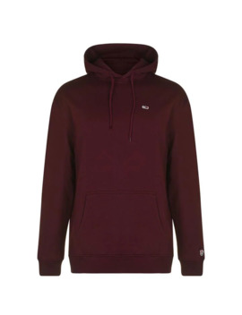Hoodie by Tommy Jeans