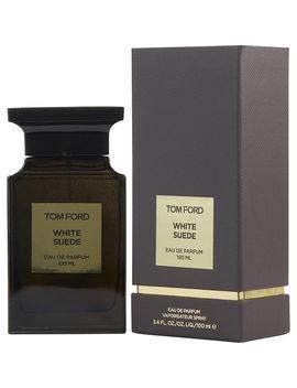 Tom Ford White Suede   Eau De Parfum Spray 3.4 Oz by Tom Ford