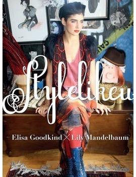 Stylelikeu by Lily Mandelbaum